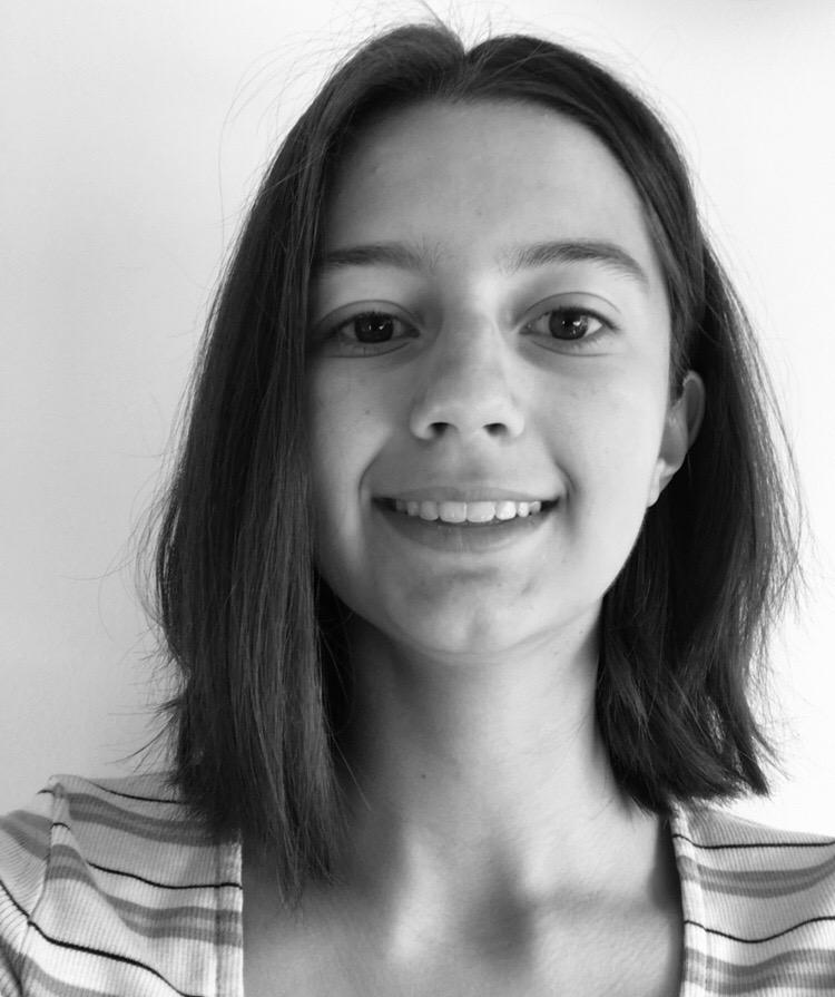 Michelle Bishka