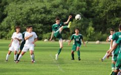 Boys Soccer – JV 1 – vs. Downers Grove South