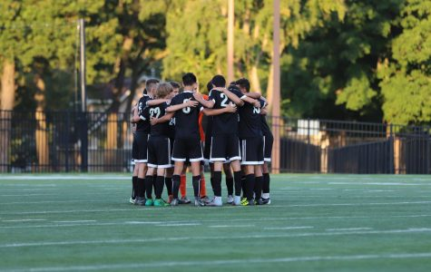Boys Soccer – Varsity – vs. Proviso West