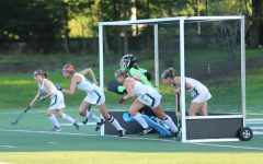 Girls Field Hockey – Varsity – vs. North Shore County Day