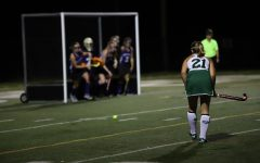 Girls Field Hockey – JV – vs. North Shore County Day