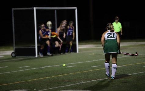 Girls Field Hockey – JV – vs. North Shore County Day