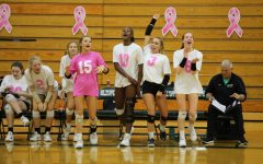 Glenbard West & Montini's Volley for the Cure: Proves Successful Despite Power Outage