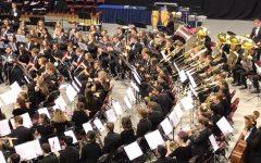 Glenbard West Music Students Go To ILMEA
