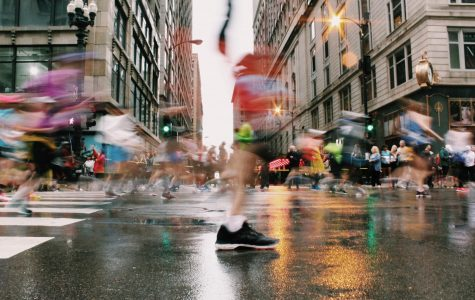 Chicago Marathon sees almost 50,000 participants