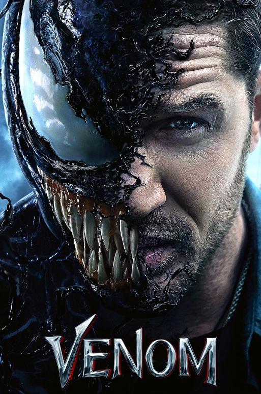 Despite Flaws Venom Is Still A Fun Film That Can Laugh At Itself