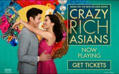 Crazy Rich Asians: Movie Review