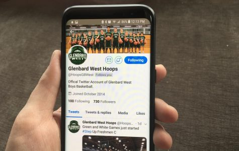 Social Media Helps Extracurriculars, Sports Communicate, Connect
