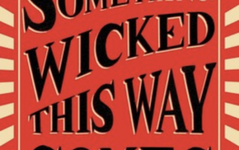 Give a Classic a Try this Autumn: Read 'Something Wicked This Way Comes'