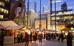 The Christkindlmarket: A Chicago Holiday at its Finest