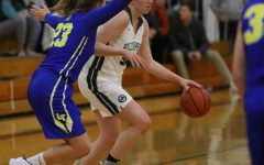 Glenbard West Girls' Basketball Triumphs Over Lyons Township