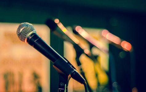 The Power of Speech: Season Outlook of Glenbard West's Forensics Team
