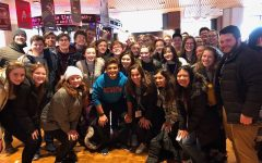 Glenbard West Thespians Take On Theatre Fest 2019