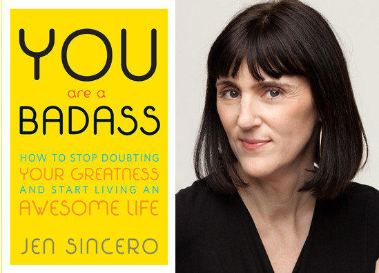 'You Are a Bada**' Encourages Self-Love, Positivity
