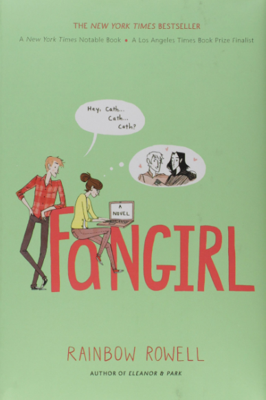 'Fangirl' Has Something for Every Reader