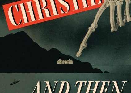Agatha Christie: A Solution to a Reading Crisis