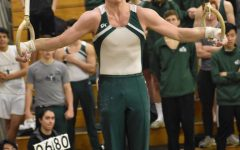 Season Outlook: GBW Boys' Gymnastics