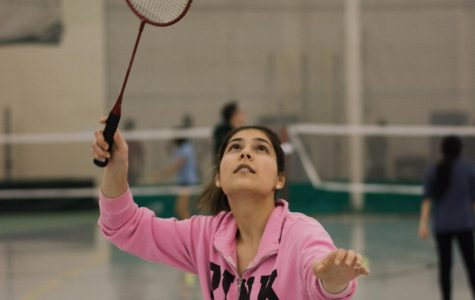 Glenbard West Badminton Excitedly Awaits Remainder of Season