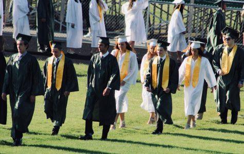 May (Graduating) Senior Spotlight