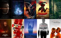 Top 15 Movies of 2018