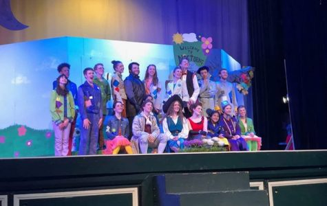 West wraps up the main stage with a successful run of 'Still Life with Iris'