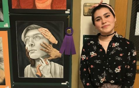 West's 59th Annual Student Art Show stuns with talent, power