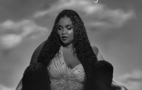 Lizzo: The hot new musical artist everyone needs to know