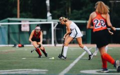 Girls Varsity Field Hockey Beats Deerfield in Season Opener