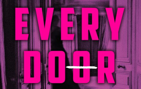 Summer Must-Read: Lock Every Door