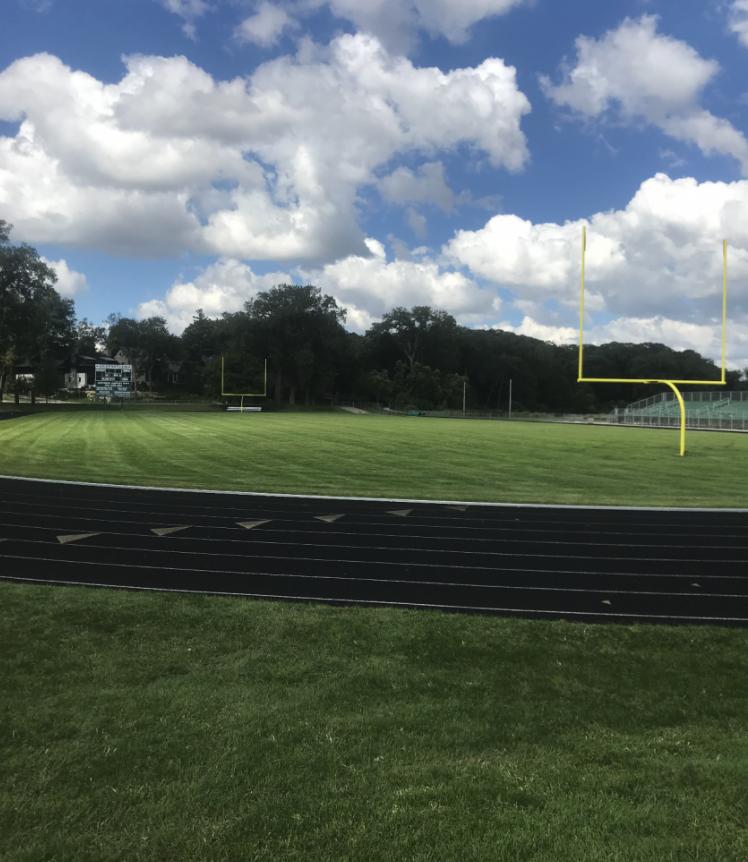 Duchon Field, Glen Ellyn IL