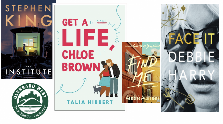 Broaden Your Reading Horizon! A Variety of Books Coming This Fall!