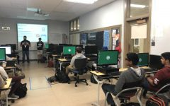 'Pioneers of coding' at Glenbard West start up new computer programming club