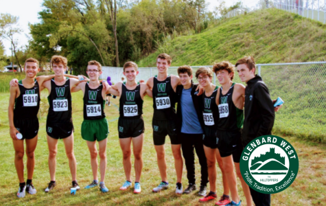 Boys Cross Country:  (Almost ) Everything You Need To Know