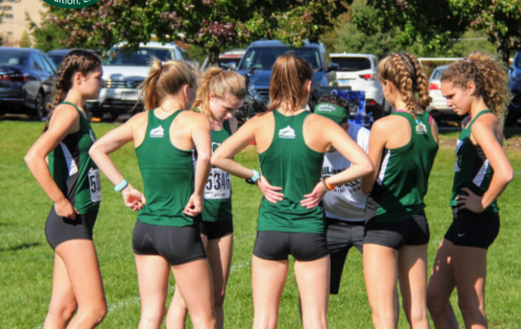 Girls Cross Country Team Heads to State Competition