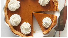 What is Your Favorite Pie?