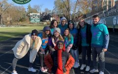 West's 2019 Thanksgiving Turkey Trot