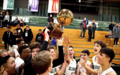 Boys Basketball Wins D87 Thanksgiving Tournament