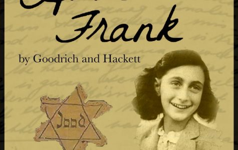Glenbard West Theatre Presents the Remarkable Story of Anne Frank
