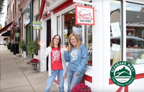 Bricks 'n Mortar: Glen Ellyn's Small Businesses