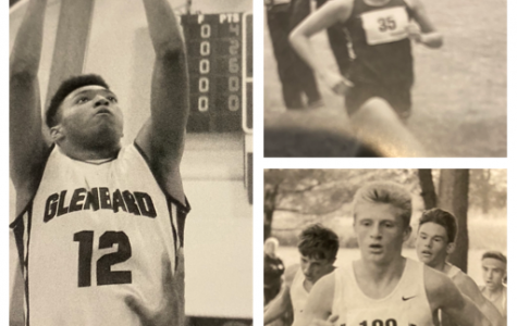 Glenbard West alumni athletes: Where are they now?