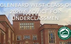 Glenbard West Class of 2020 Advice for Underclassmen