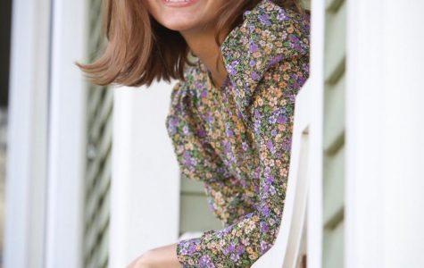 May Senior Spotlight: Juliette Winter