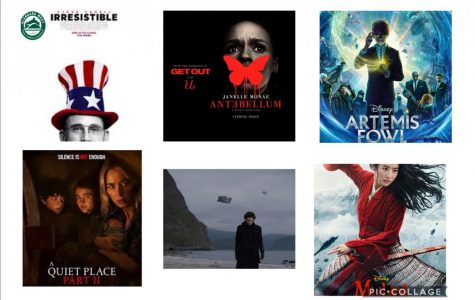 Movies to look forward to for the rest of 2020