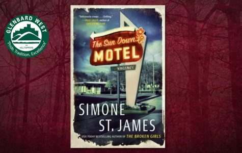 Time travel across decades with this quarantine read: 'The Sun Down Motel'