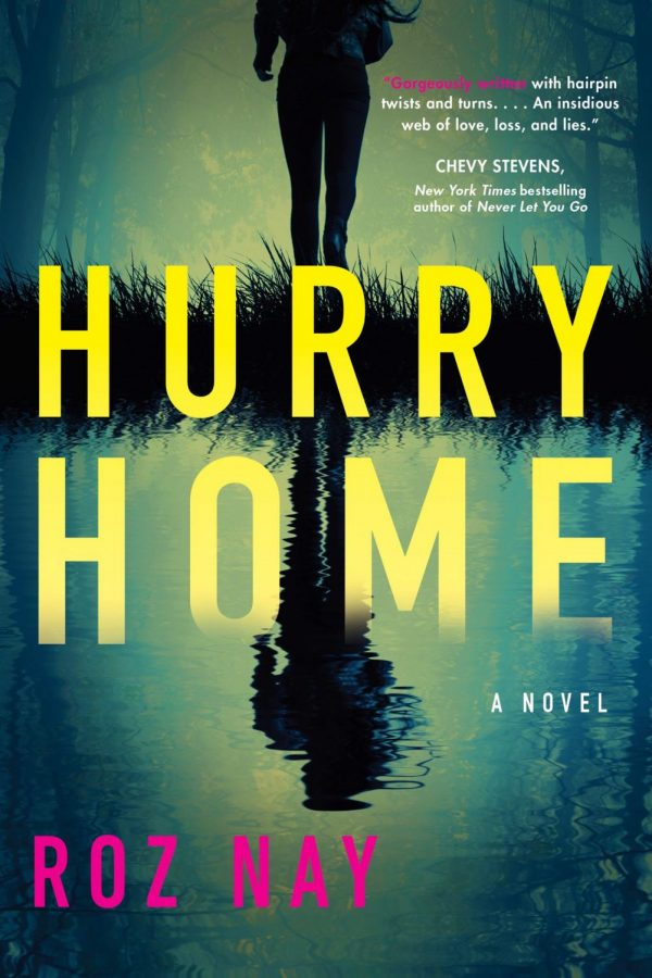 Recent Mystery Release: Hurry Home