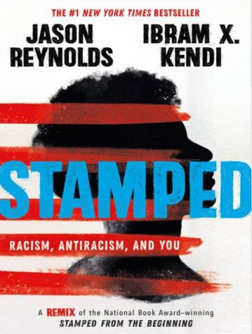 Cover for STAMPED: Racism, Antiracism, and You