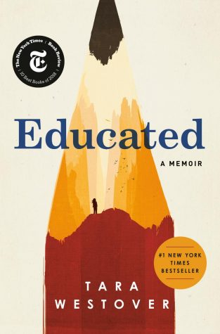 Tara Westover talks about 'Educated,' independence, family at GPS