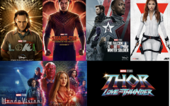 Marvels huge upcoming movies, TV shows promise to wow