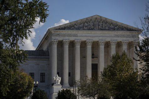 The U.S. Supreme Court in Washington, D.C. (Samuel Corum/Getty Images/TNS)